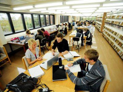 Giải Pháp Thư Viện thông minh